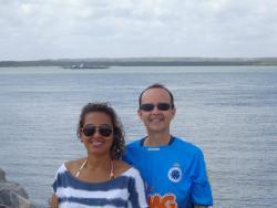 Ponta de Lucena Beach