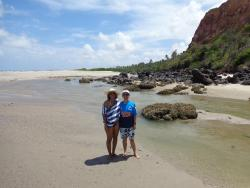Miriri Beach