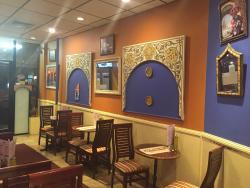 Casablanca Grill