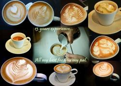 Pal Coffee Phuket