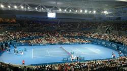 Queensland Tennis Centre