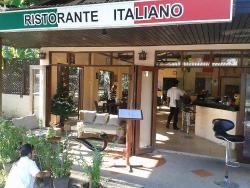Massimo's Samui