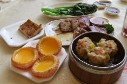 China Yum Char Restaurant & Bar