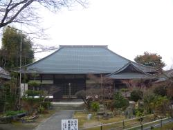 Jinnoji Temple