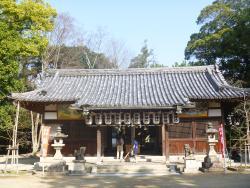 Amada Shrine