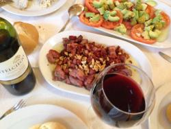 Restaurante La Playita de Santa Cruz