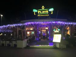 O Playa