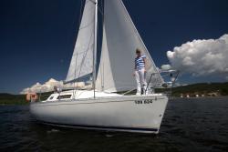Noe's Sailing