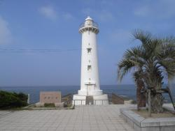 Nomazaki Light House