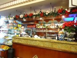 Le Cafe. Rimini