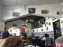 Restaurante o ZeZano