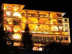 Hotel Sonam Delek