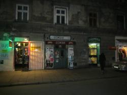 Eszeweria Bar