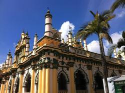 阿都卡夫清真寺