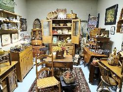 Antiquities Antique Mall