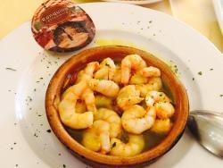 Ronquillo Restaurante
