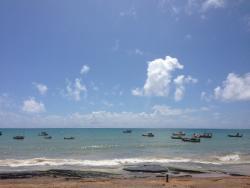 Lagoa Azeda Beach