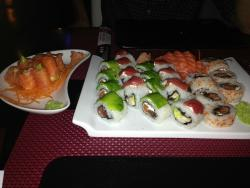 Sushi Chaki