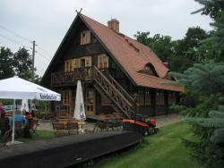 in Mühle Alt Zauche