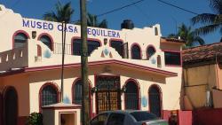 Museo Casa Tequilera