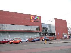Marnixbad (indoor)