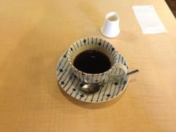 Coffee Bizen Karaku