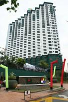 The ZON All Suites Residences