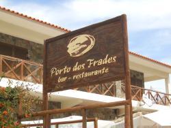 Porto Dos Frades