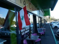 La Cantine - Restaurant Libanais