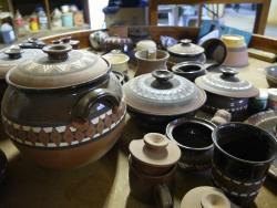 Gabane Pottery