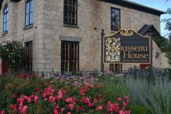 Rousseau House Restaurant