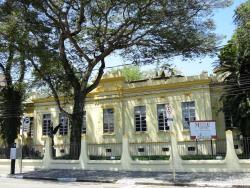 Santo Andre Dr. Octaviano Armando Gaiarsa Museum