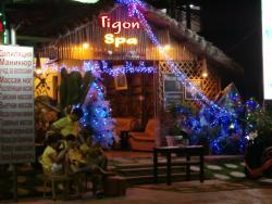 Tigon Spa