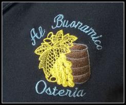 Osteria Al Buonamico