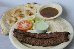 Royal Palace Kabob