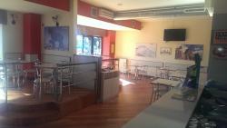 AGA Kebap Pizza Grill Bar