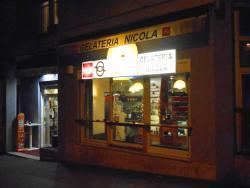 Gelateria Nicola