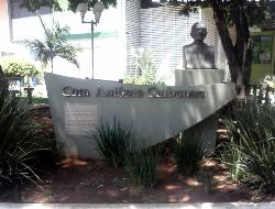 Parque Comendador Antonio Carbonari