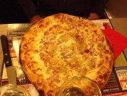 Piz' Grill
