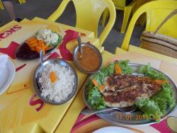 Peri Restaurante