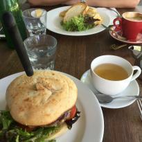 Cafe Ism
