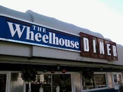 Wheelhouse Diner