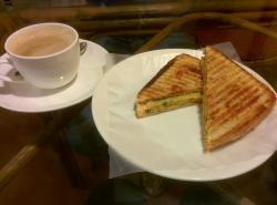 Cafe Bread N Butter