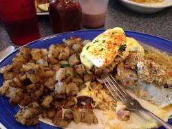 Disappointing Eggs Chesepeake