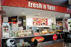 Fresh N Fast