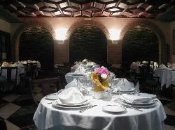Monteagudo Restaurant