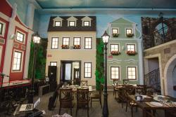 Brewery Praha-9
