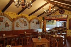 imagen La Cantina en Ceuta