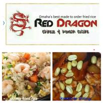 Red Dragon Chinese & Asian Restaurant