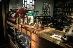 Cafe Refugio de Navegantes